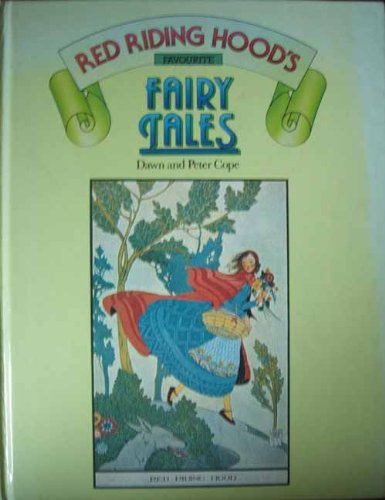 9780907812524: Red Riding Hood's Favorite Fairy Tales (08722)