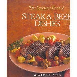 9780907812630: The Epicure's Book of Steak and Beef Dishes