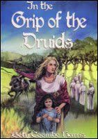 In the Grip of the Druids: Harris, Beth Coombe