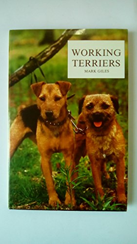 9780907827108: Working Terriers