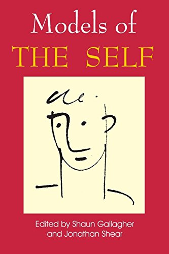 9780907845096: Models of the Self