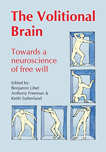 9780907845119: Volitional Brain: Towards a Neuroscience of Freewill