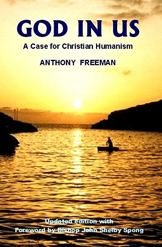 9780907845171: God in Us: A Case for Christian Humanism (Societas)