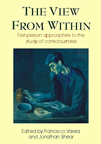 9780907845256: View from Within: First-person Approaches to the Study of Consciousness (Consciousness Studies)