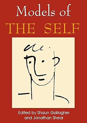 9780907845409: Models of the Self (Consciousness Studies)