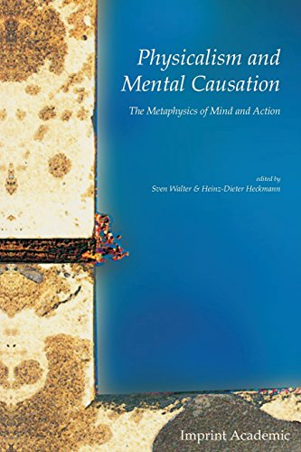 9780907845461: Physicalism and Mental Causation