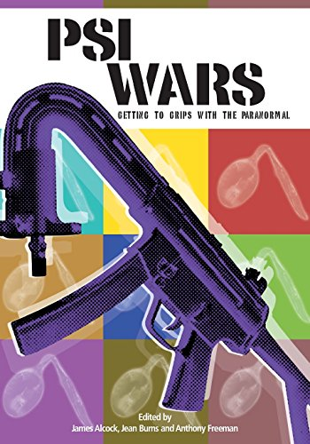 9780907845485: Psi Wars: Getting to Grips with the Paranormal (Journal of Consciousness Studies)