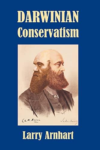 9780907845997: Darwinian Conservatism (Societas)