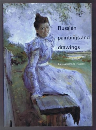 9780907849964: Russian Paintings and Drawings