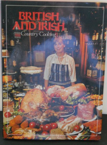 9780907853022: British And Irish Country Cooking