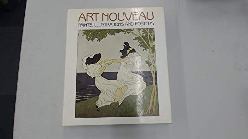 Art Nouveau: Prints, Illustrations and Posters: Hofstatter, Hans H.