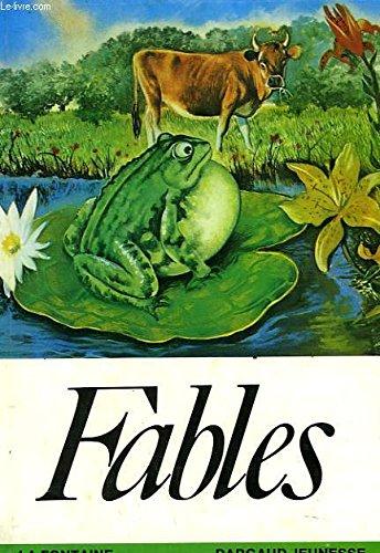 FABLES OF LA FONTAINE: de la Fontaine,