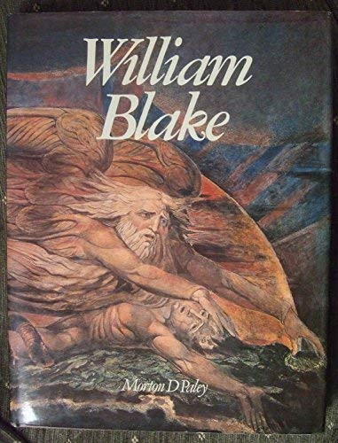 9780907853510: William Blake