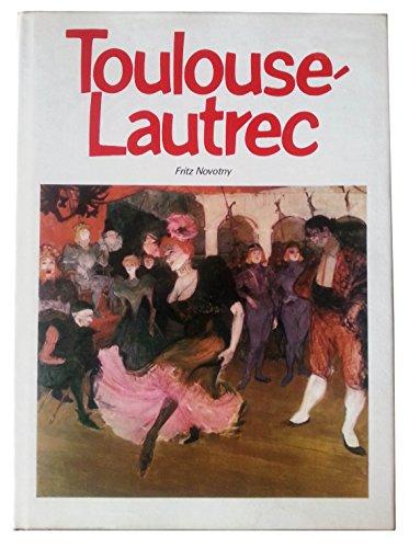 9780907853718: Toulouse-Lautrec