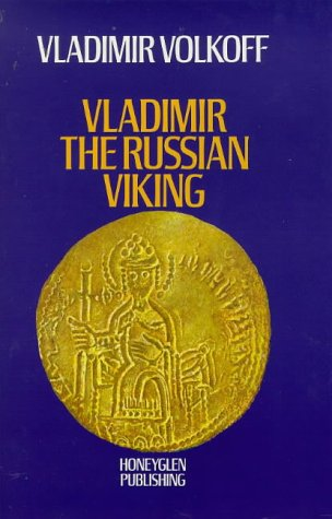 9780907855026: Vladimir the Russian Viking