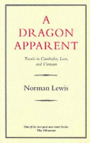 9780907871002: A Dragon Apparent