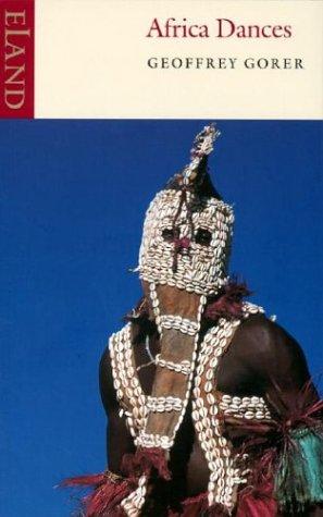 9780907871187: Africa Dances