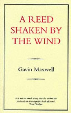 9780907871378: A Reed Shaken by the Wind
