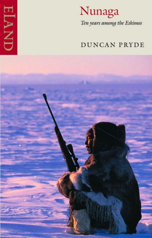 9780907871637: Nunaga: Ten Years Among the Eskimos