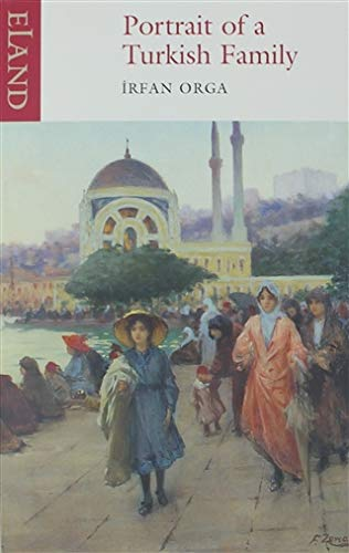 9780907871828: Portrait of a Turkish Family
