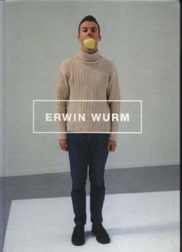 9780907879596: Wurm Erwin