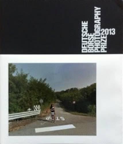 Deutsche Borse Photography Prize 2013 -Broomberg And Chanarin, Henner, Killip, De Middel