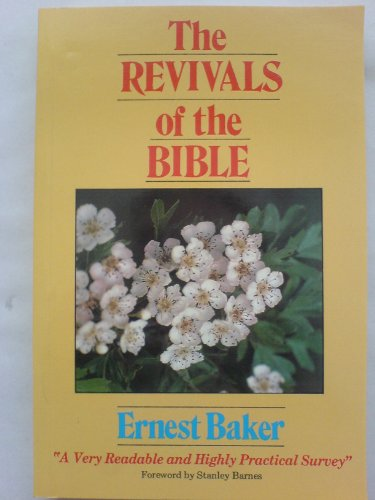 9780907927303: The Revivals of the Bible