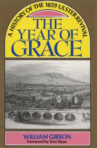 9780907927334: The Year of Grace
