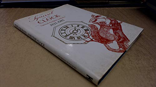 9780907929093: The squirrel and the clock: National Provident Institution, 1835-1985