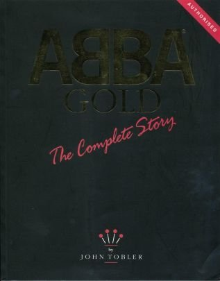 "9780907938026: "" Abba "" Gold: The Complete Story"