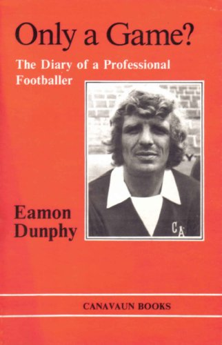 9780907960256: Only a Game?: Diary of a Professional Footballer