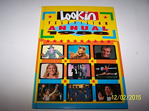 9780907965473: LOOKIN TELEVISION ANNUAL 1988