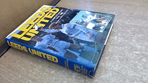 9780907969785: Leeds United: A Complete Record, 1919-90