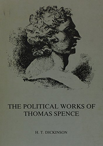 9780907977025: The Political Works