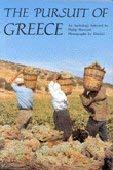 9780907978244: Pursuit of Greece