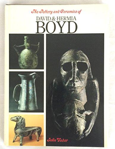 The Pottery and Ceramics of David &: John Vader