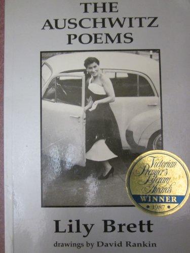 The Auschwitz poems: Brett, Lily