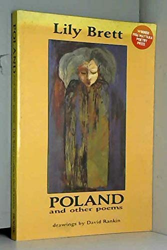Poland and Other Poems: Lily Brett
