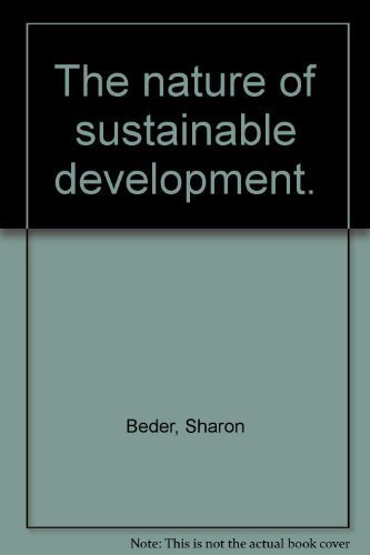 9780908011247: The nature of sustainable development