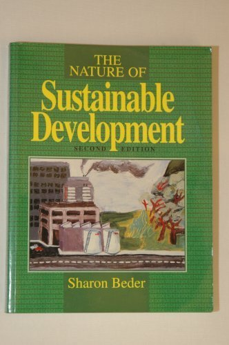 9780908011292: The Nature of Sustainable Development