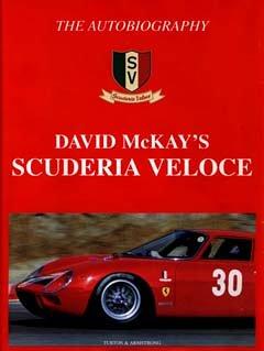 David McKay's Scuderia Veloce: David McKay