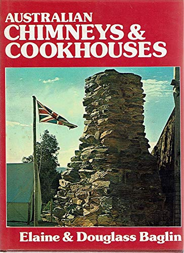 9780908048182: Australian chimneys and cookhouses