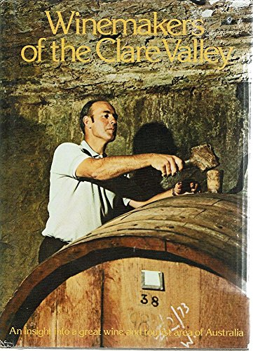 Winemakers of the Clare Valley: Var.