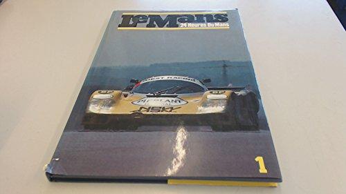 9780908081028: Le Mans, 1984