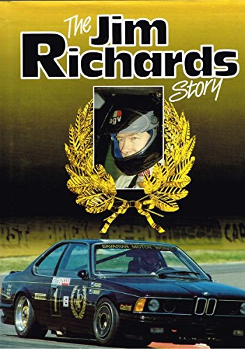 9780908081820: The Jim Richards Story