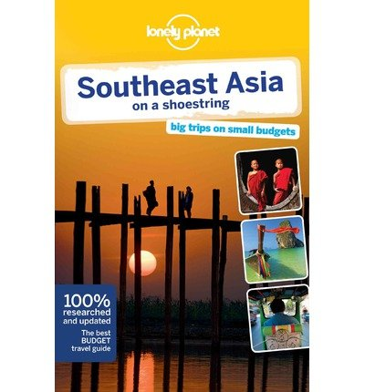 9780908086160: South East Asia on a Shoestring