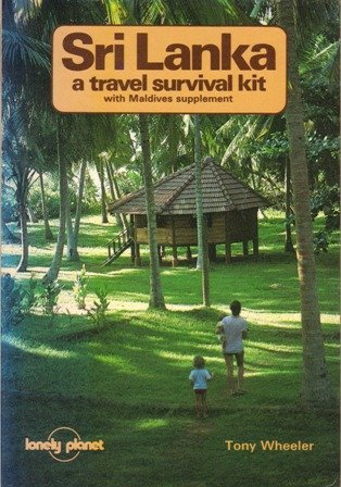 9780908086627: Sri Lanka: A Travel Survival Kit: With Maldives Suppt