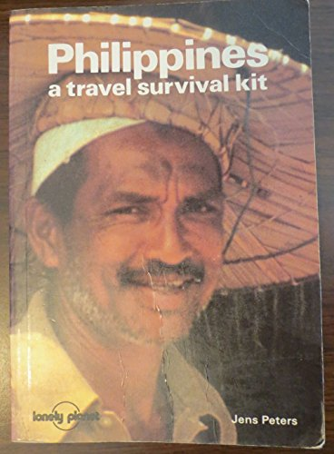 Philippines : A Travel Survival Kit: Jens Peters