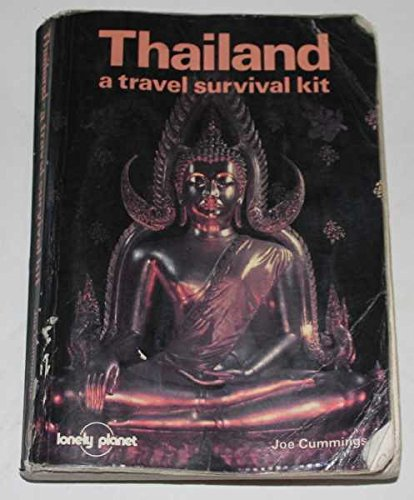 Lonely Planet Thailand: Planet, Lonely