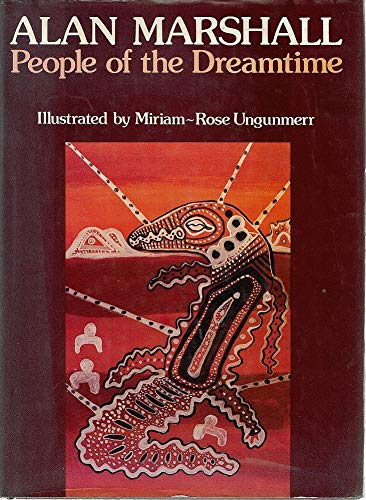 9780908090037: People of the dreamtime